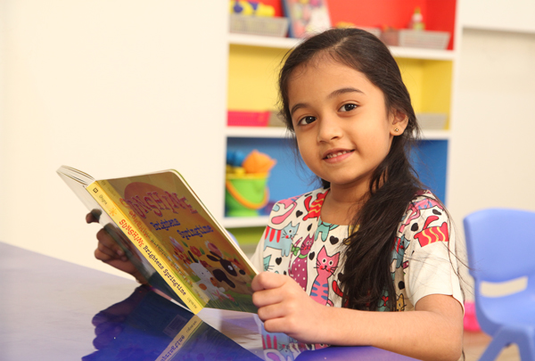 india's best play school